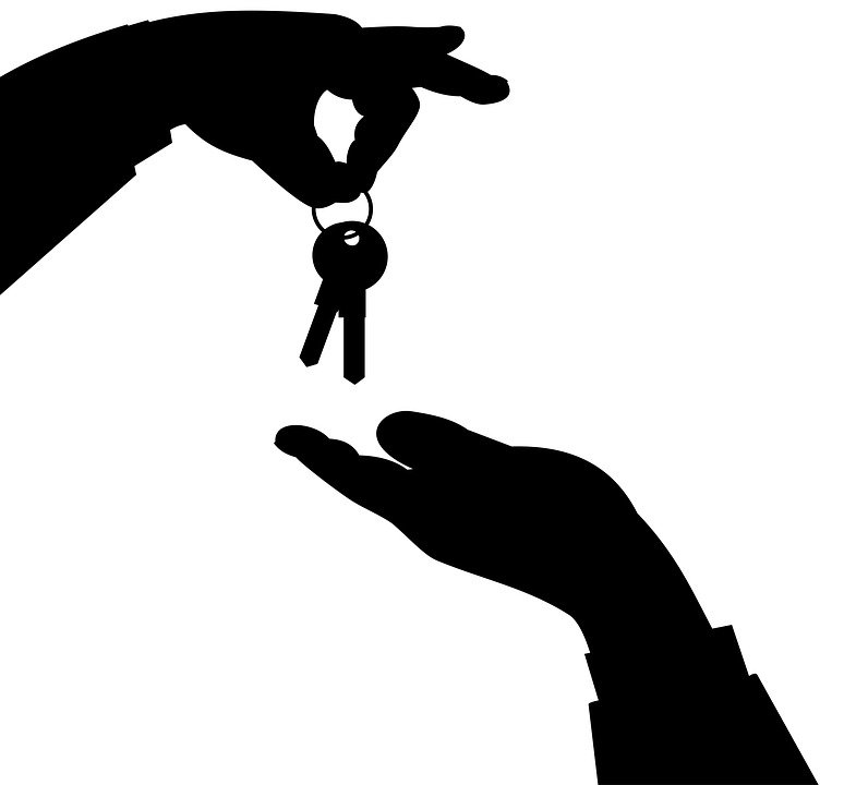 Keys - rent or buy a home