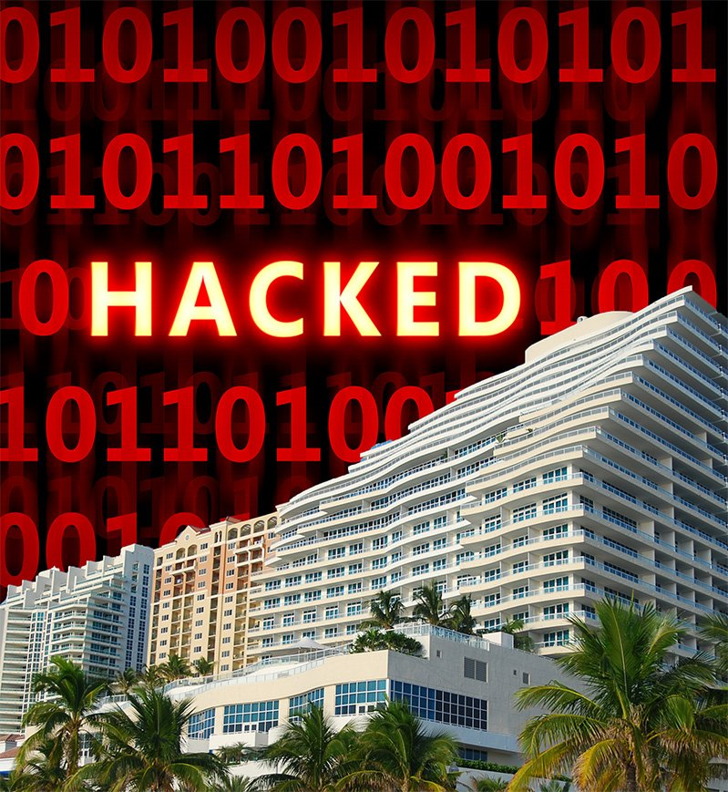 Hackers Hit HEI Hotels