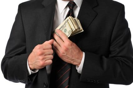 Crime Money