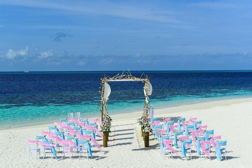 Luxury Wedding Plans