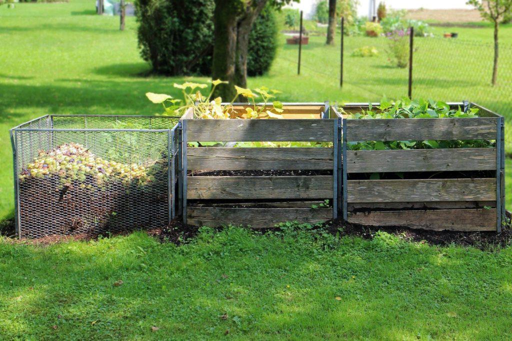 hotel composting