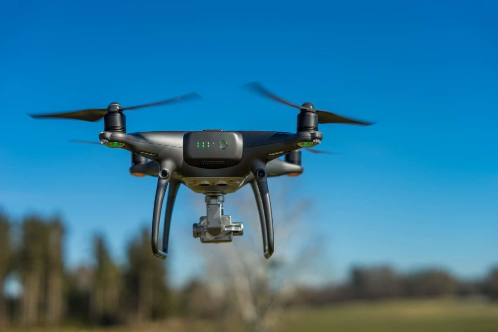 On-Demand Insurance For Drones
