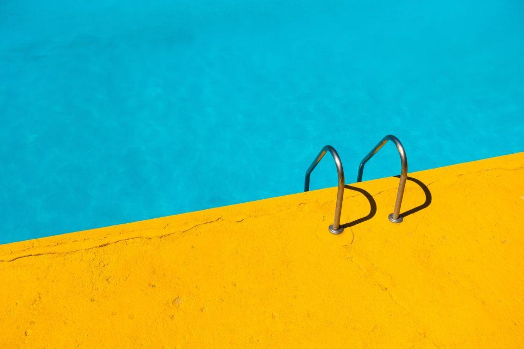community association pools