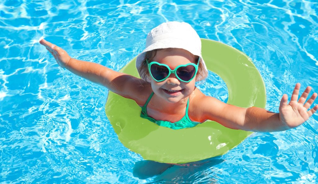 pool and spa safety