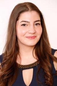 Yasemin Kizil Associate Underwriter