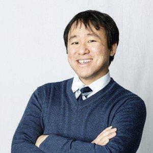Albert Leung - Portrait