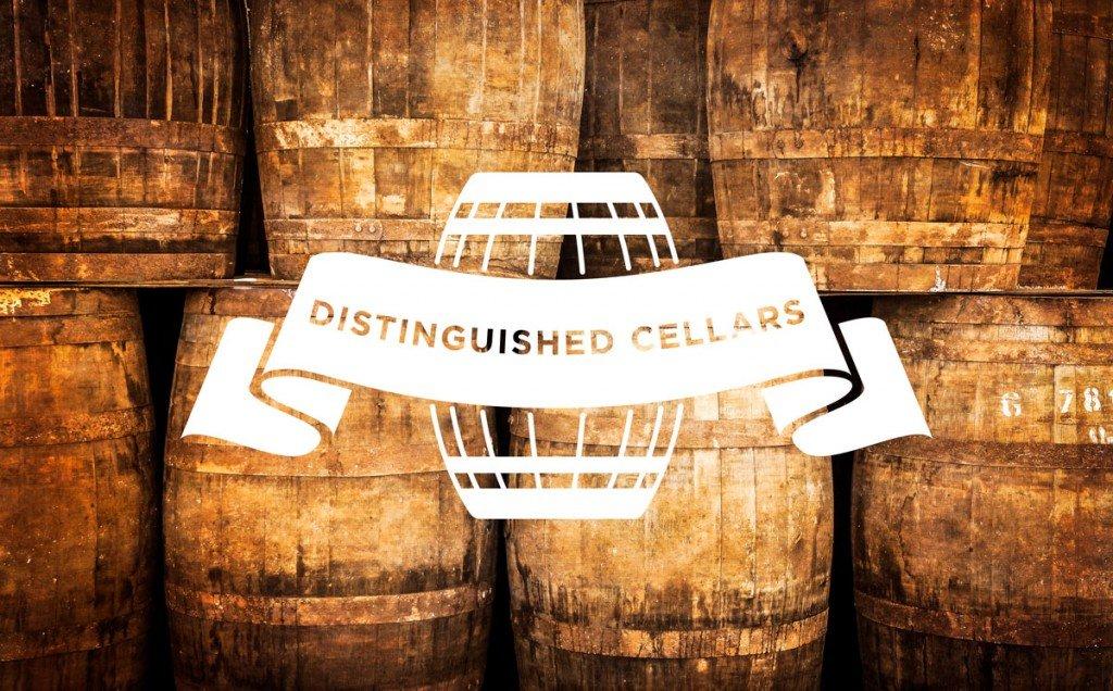 Distinguished Cellars