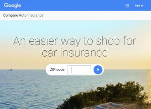 Image - Website - Google Compare