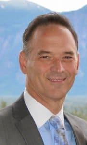 Kurt Meister, Business Development Manager