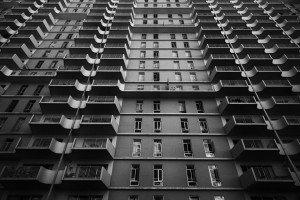 Photo - Balconies