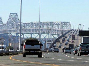 Traffic - Bay Bridge