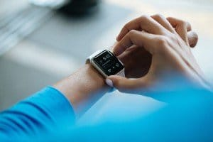 Photo- Wearable Technology