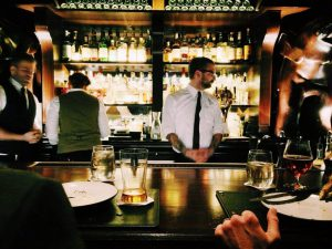 Costs of Liquor Liability Claims